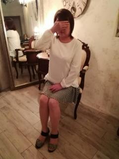 保険屋のおばちゃん|あき(新人熟女さん)