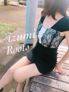Roots(ルーツ)|いずみ(体験)